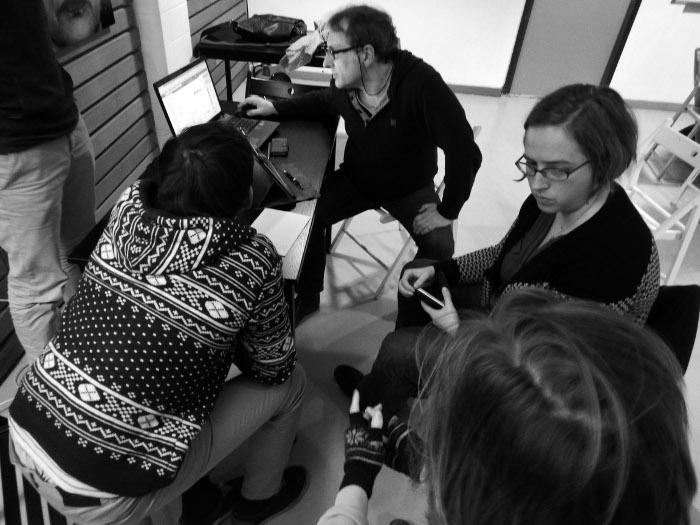 Atelier Les communs, c'est quoi ? - Février 2015