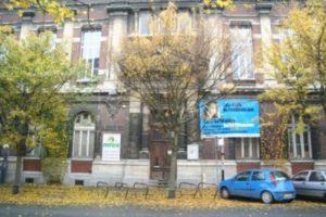 Maison Régionale de l'Environnement et des Solidarités - Lille