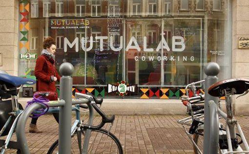 Mutualab - Lille